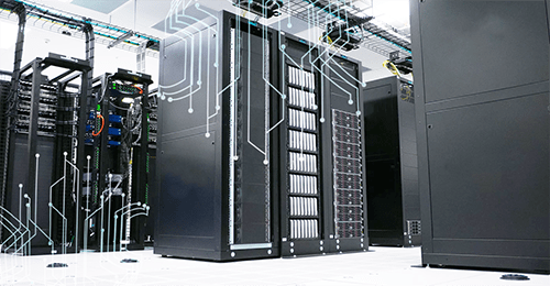 Utilizing intelligent storage for these workloads, hyperscale data centers reduce CapEx, OpEx, powe/cooling, and physical footprint